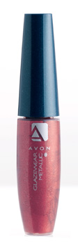 Lesk na rty Avon Color