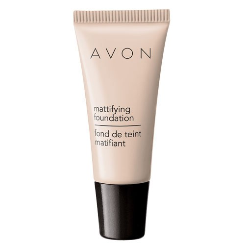 Avon Matující make-up