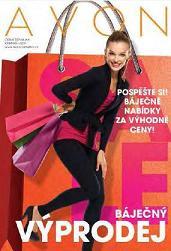 Avon Katalog 1-2011 online Avoncosmetics