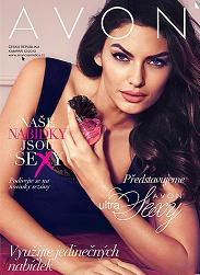 Avon katalog 12/2013