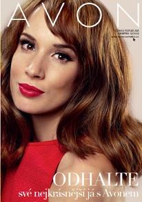 Avon katalog 13-2013 aktuální online