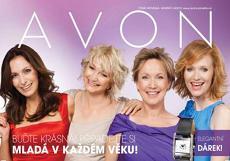 Avon Katalog 14/2010