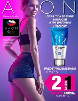 Avon katalog 5-2018