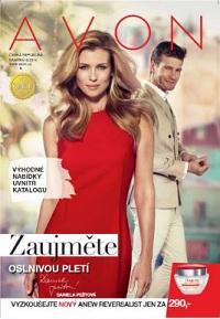 Avon katalog 6/2011 online