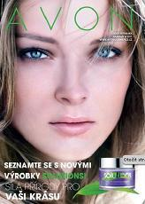 Avon katalog 8/2011 online